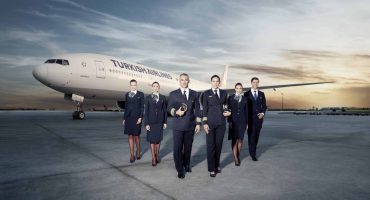 La politique bagage de Turkish Airlines
