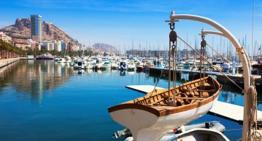 Voici 10 raisons de visiter Alicante. Olé !