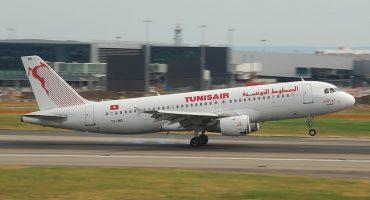 Les franchises bagages chez Tunisair