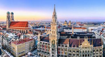 10 bonnes raisons de visiter Munich