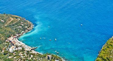 Les plus belles plages de la Côte Amalfitaine en Italie