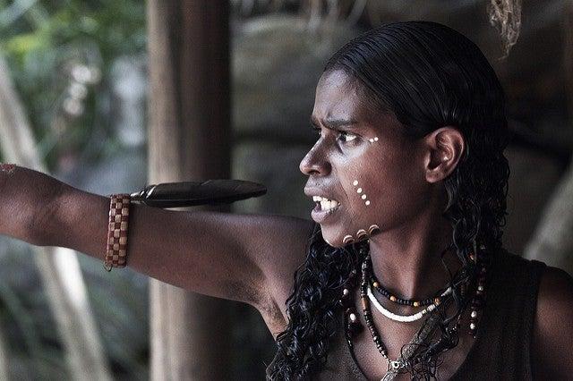 aborigen de australia