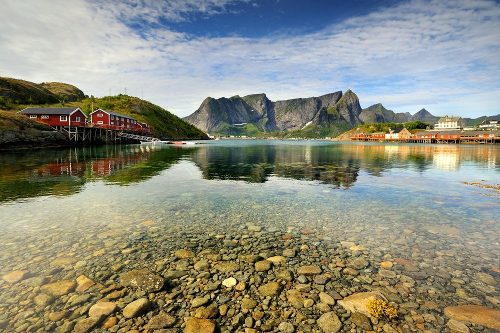 iles lofoten - blog eDreams
