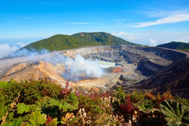 volcan poas costa rica - blog edreams