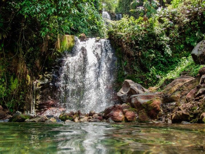 cascade rincon de la vieja costa rica - blog edreams