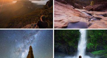 Les 10 meilleurs comptes Instagram d'Australie