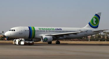 L'enregistrement en ligne avec Transavia