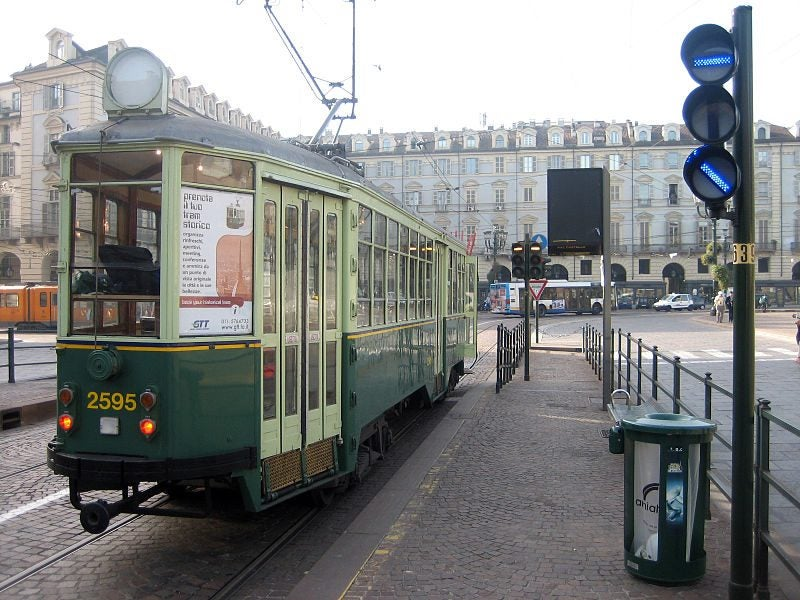 tram turin - blog eDreams
