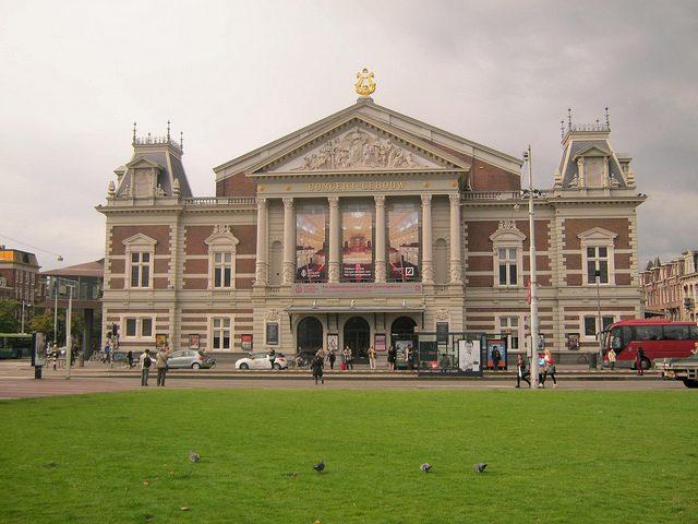 Concertgebouw Amsterdam - eDreams