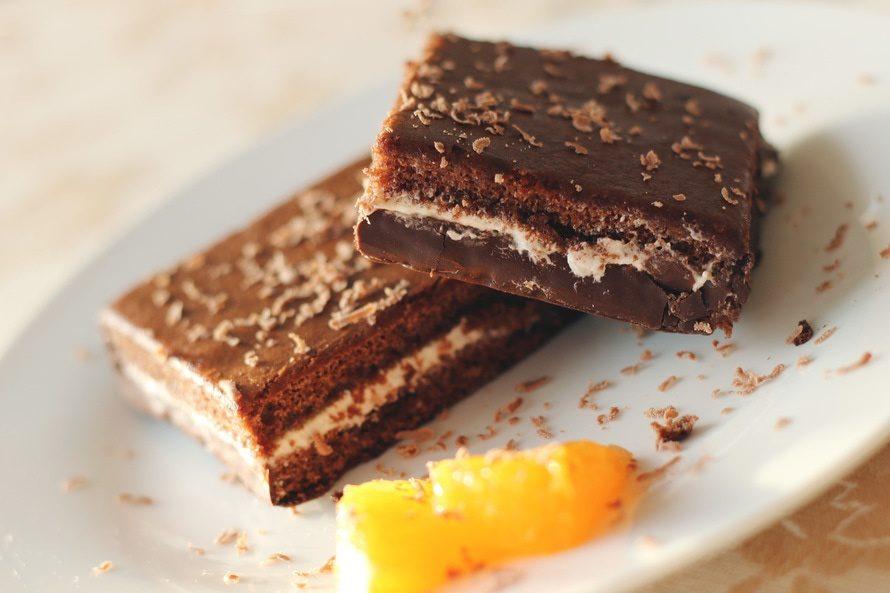 desserts rome - blog voyage edreams