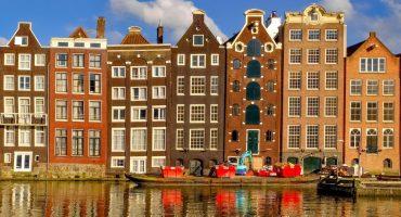 Visiter Amsterdam : 25 choses à faire absolument
