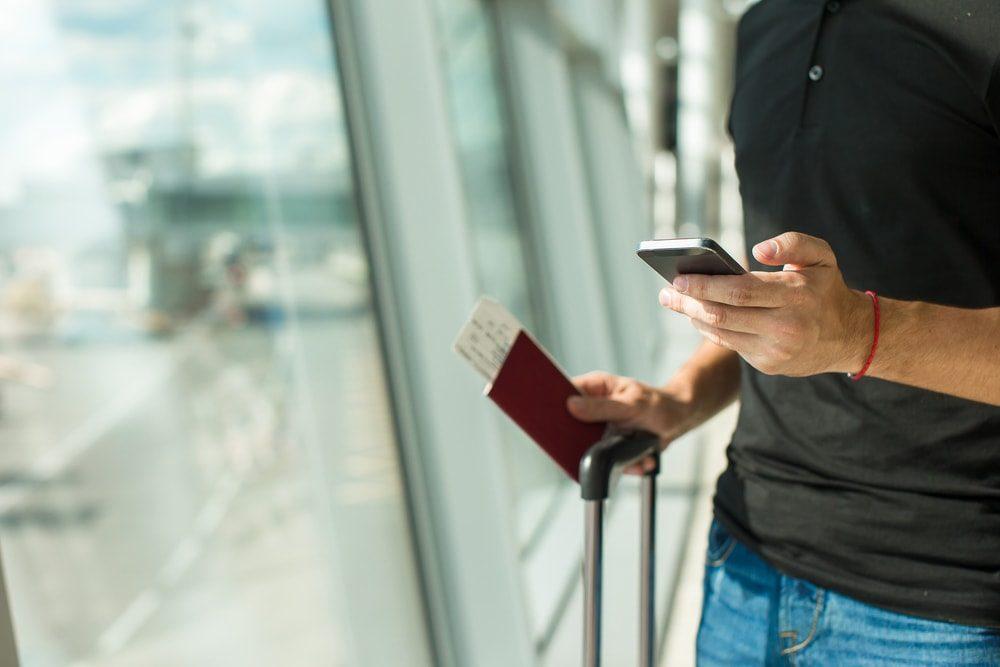 application mobile - blog eDreams