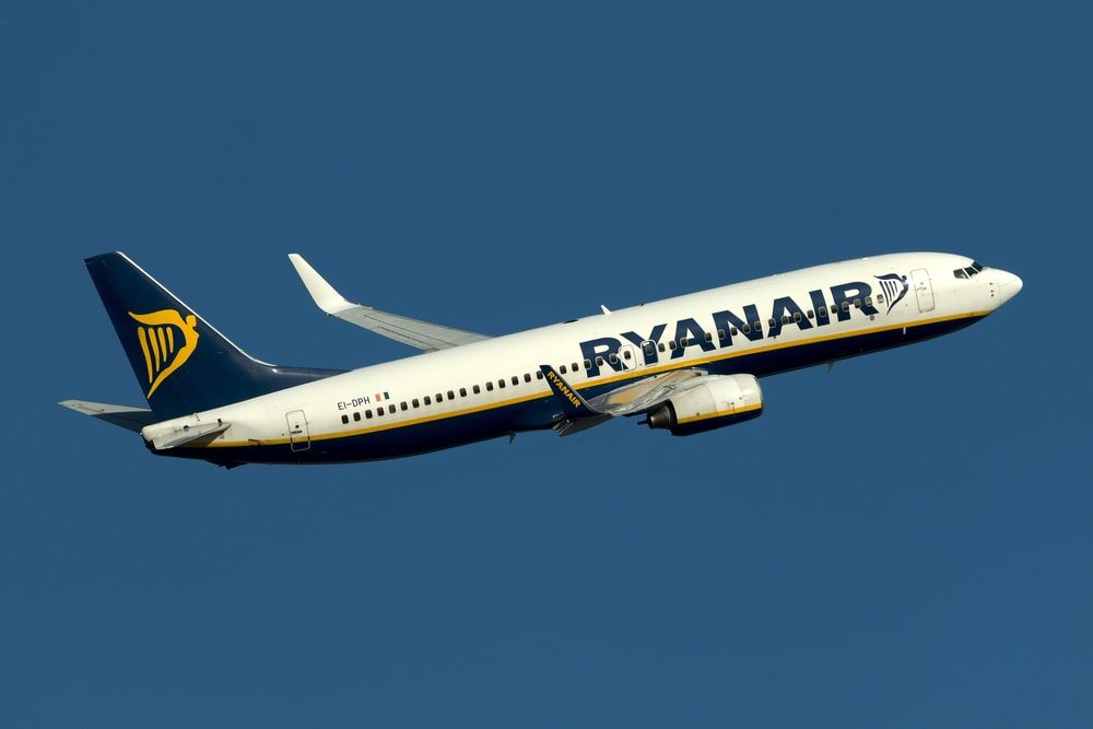 avion ryanair - blog edreams