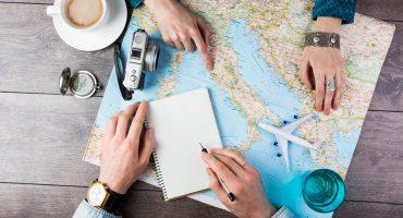 Trouvez les détails de votre réservation dans «Mes voyages» !