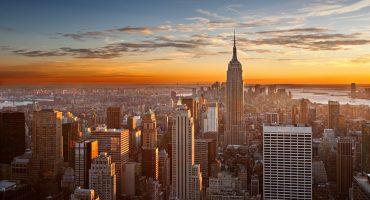Top 25 des choses à faire à New York !