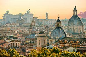 14 choses que vous aimerez à Rome!