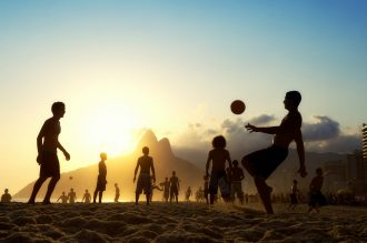 Ipanema football - blog eDreams