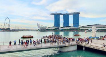 Que visiter à Singapour ?