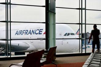 air france - blog eDreams
