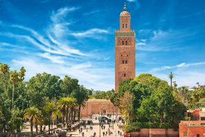 Marrakech Koutoubia - blog eDreams