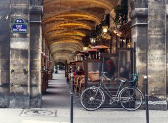 paris café - blog eDreams