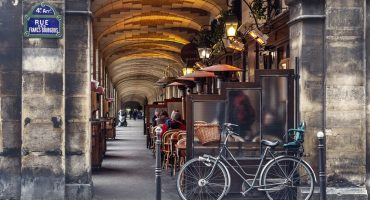 Les meilleurs bars branchés de Paris