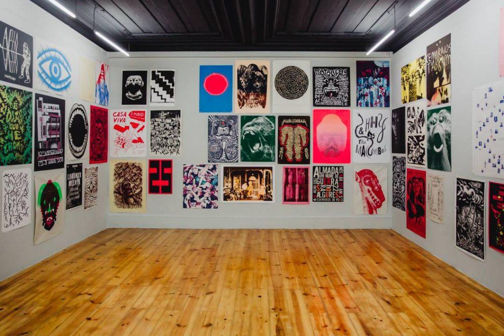 Galeria Zé dos Bois - blog eDreams