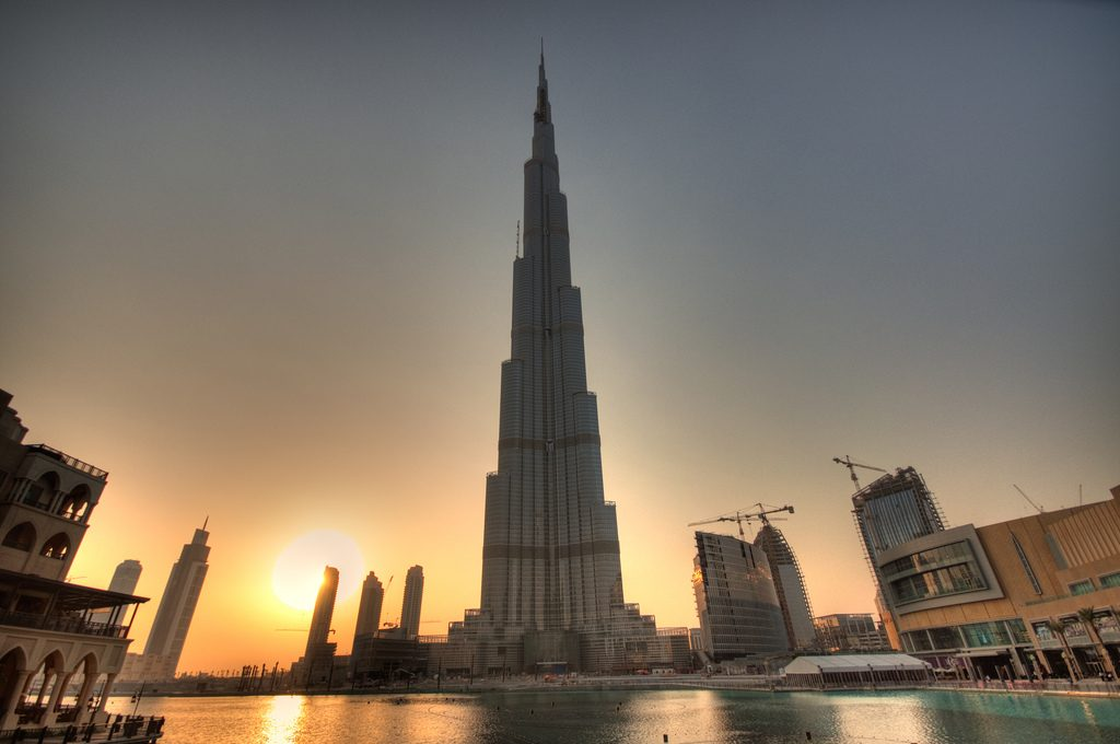 Burj Khalifa - blog eDreams