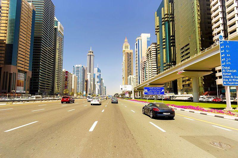 Dubaï - blog eDreams