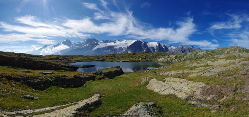 Parc national des Ecrins - blog eDreams