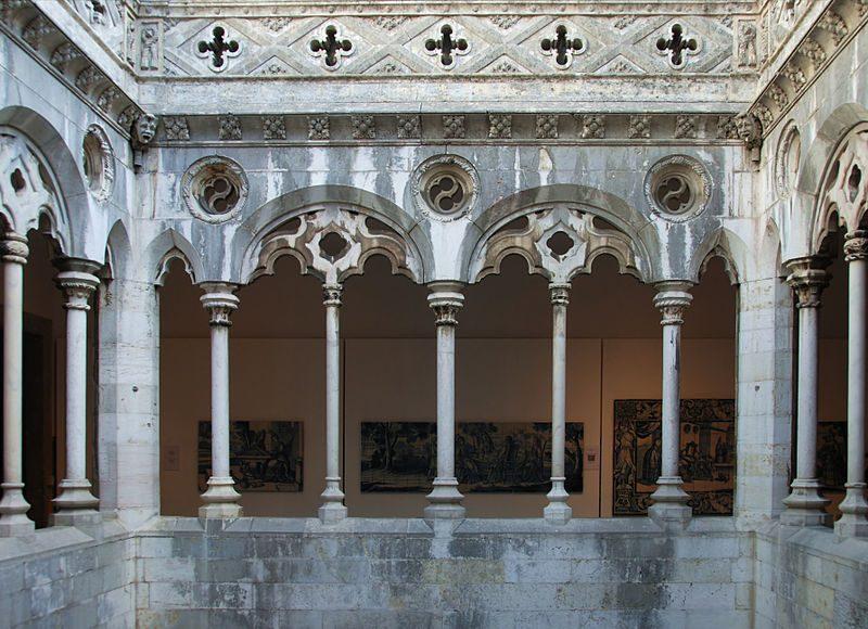 Musée de l'azulejo - blog eDreams