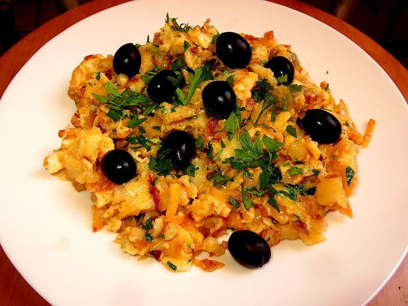bacalhau a braz - blog eDreams