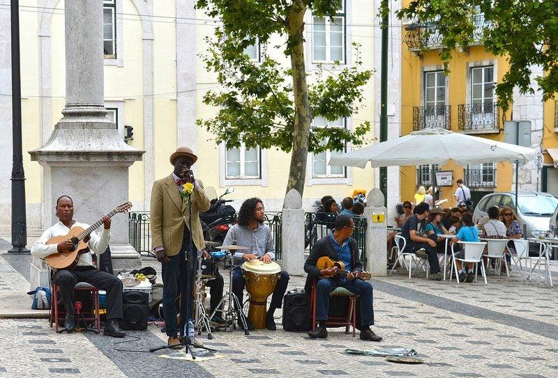 bairro alto Lisbonne - blog eDreams