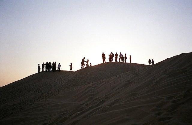 ville écologique Dubaï - blog eDreams