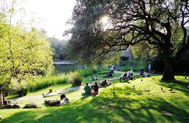jardins goulbekian - blog eDreams