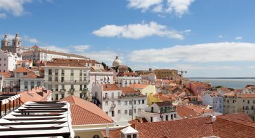 25 choses à faire à Lisbonne
