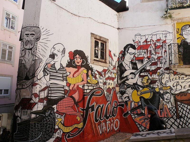 mouraria Lisbonne - blog eDreams