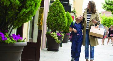 Gagnez votre week-end shopping en Catalogne!