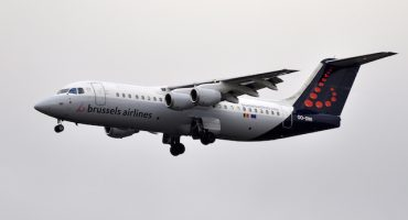 Les franchises bagages de Brussels Airlines