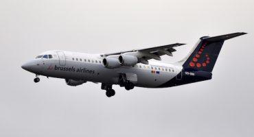 Les franchises bagages de Brussels Airlines