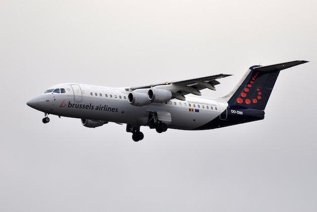 photos officielles 9d537 d13cc Les franchises bagages de Brussels Airlines