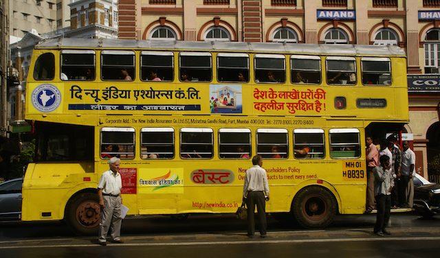 voyage a mumbai