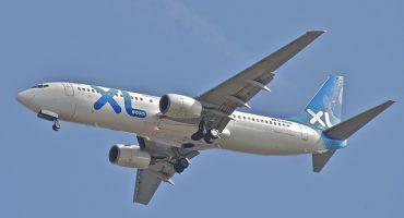 Les franchises bagages de XL Airways