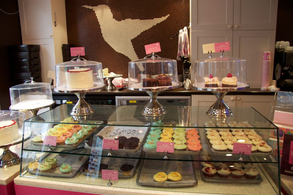 Hummingbird Bakery - blog eDreams