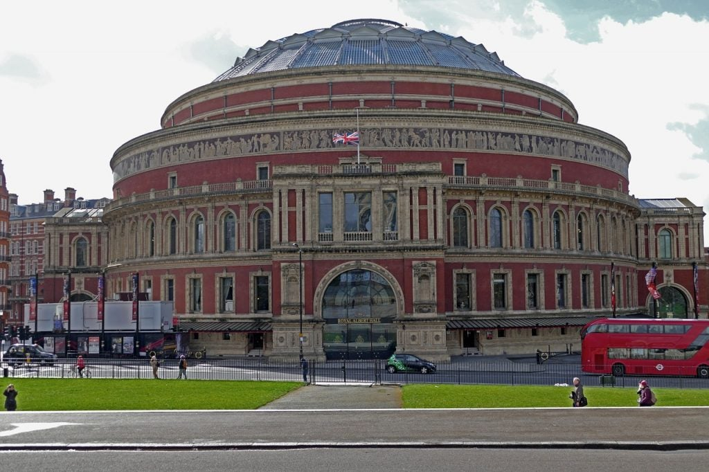 Royal Albert Hall - blog eDreams