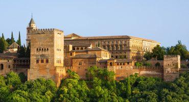 Andalousie: 10 activités gratuites à Grenade