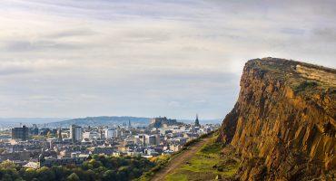 15 activités gratuites à Édimbourg !