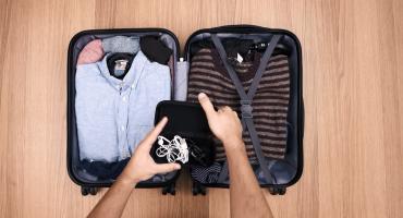 Nos astuces pour voyager pratique !