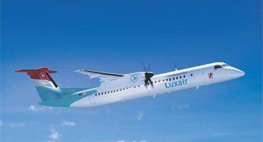 Les franchises bagages de Luxair en 2020