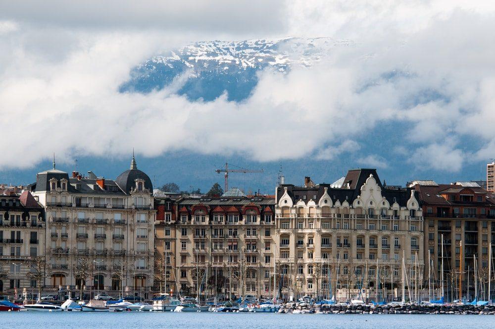 Genève - blog eDreams